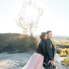 Vestuvių fotografas Aleksandr Saribekyan (alexsaribekyan). Nuotrauka 02.11.2018