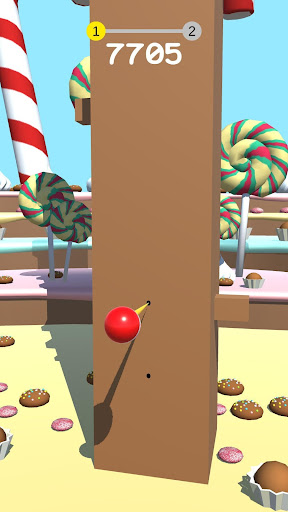 Pokey Ball screenshots 1