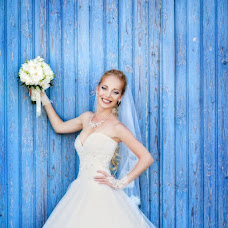Wedding photographer Ilya Ilin (ilyinilya). Photo of 01.09.2013