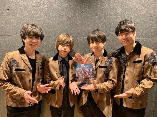 日本 第12屆CD店大賞2020  Official髭男dism 、 カネコアヤノ 拿下