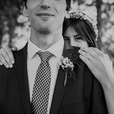 Wedding photographer Mika Alvarez (mikaalvarez). Photo of 14.06.2017