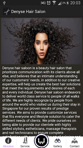 Denyse Hair Salon