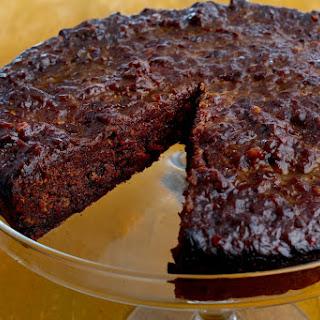 Trinidad Fruit Cake Recipes