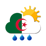 Algeria Weather icon