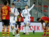 Heymans en Hayen reageren na de historische 13 op 15 voor Waasland-Beveren