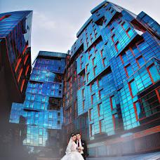 Wedding photographer Andrey Savchenko (twinsstudio). Photo of 17.12.2015