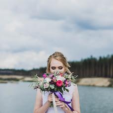 Wedding photographer Vyacheslav Kolmakov (Slawig). Photo of 20.10.2017