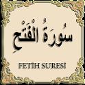 Surah Al - Fatah icon