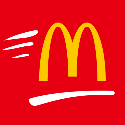 生活必備App|McDonald's McDelivery China LOGO-綠色工廠好玩App