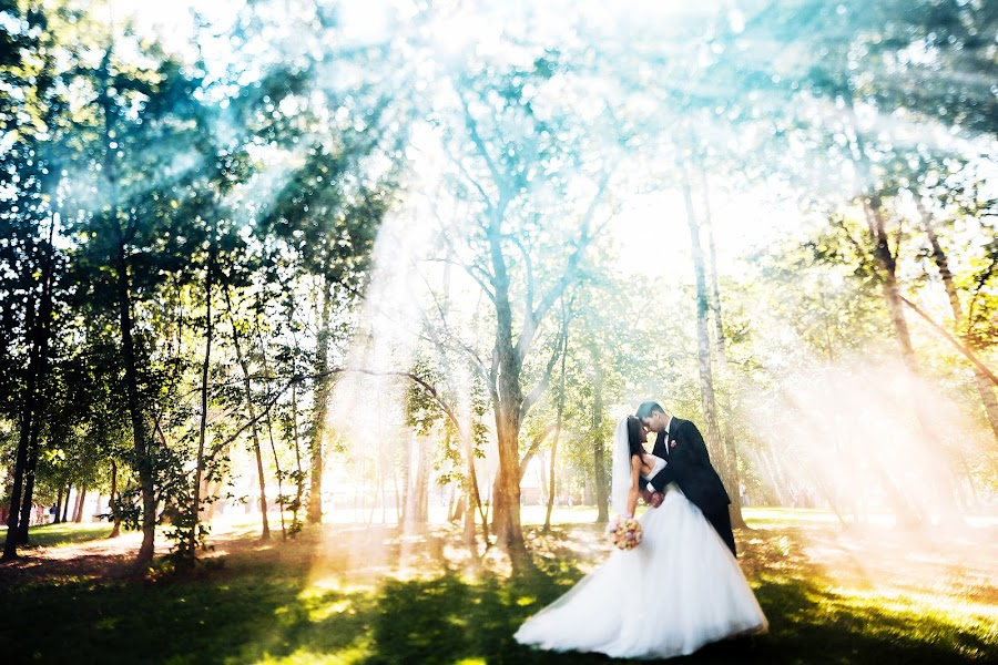 Wedding photographer Slava Semenov (ctapocta). Photo of 20.11.2015