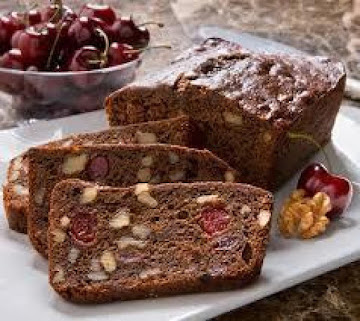 Chocolate Nut Bread Recipe