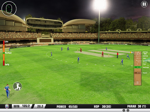 World Cricket Cup 2019 Game: Live Cricket Match 2.3 screenshots 16