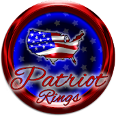 Patriot Rings Icon Pack