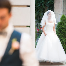 Wedding photographer Maksim Petrov (spitfire). Photo of 10.05.2015