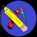 Doodle VIP icon