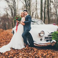 Wedding photographer Vasil Panchuk (blessingmen). Photo of 17.04.2018