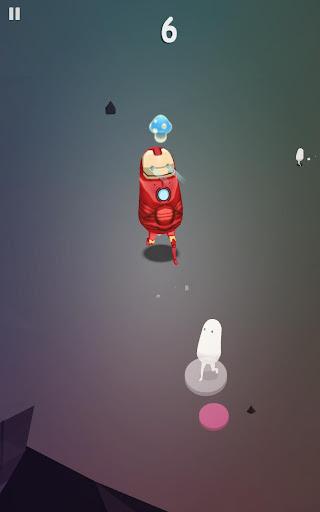 PEACH BLOOD screenshot