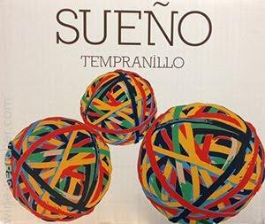 Logo for Sueño Tempranillo