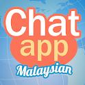 Malaysia ChatApp - Malaysia icon