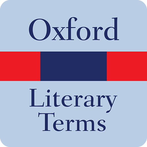 Oxford Dictionary of Literary Terms Icon
