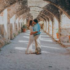 Wedding photographer Angel Eduardo (angeleduardo). Photo of 28.03.2016