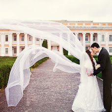 Wedding photographer Dmitriy Zakharchuk (Maximusnd). Photo of 19.12.2013
