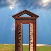Omaggio a Magritte di