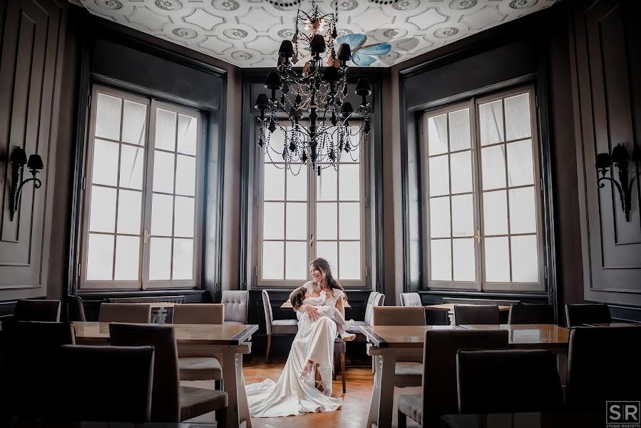 Svatební fotograf Stefano Roscetti (StefanoRoscetti). Fotografie z 03.05.2016