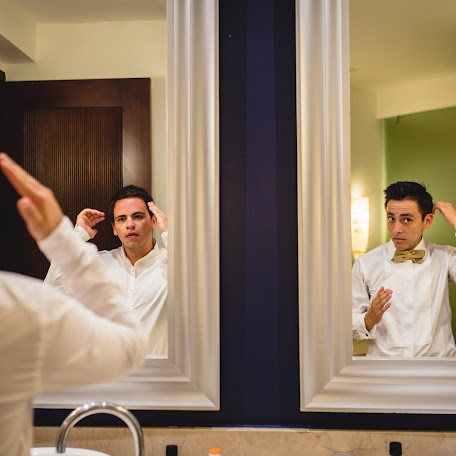 Fotógrafo de bodas Martin Carrasco (martincarrasco). Foto del 25.05.2017
