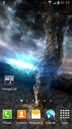 Tornado 3D screenshot 4