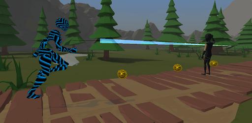 Run'N'Fun screenshot 5