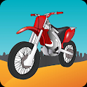 Desert Moto Racing 2015 icon