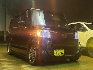 Nボックス JF1 のカスタム事例画像 YAMAKAZUさんの2020年03月05日00:25の投稿