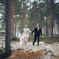 Wedding photographer Artem Smirnov (ArtyomSmirnov). Photo of 20.06.2017