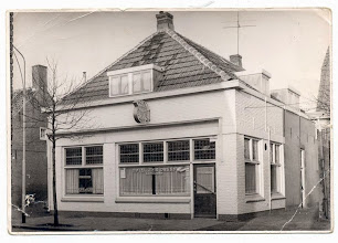 Photo: 1960 Hotel ter Dreef