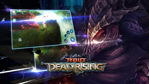Raid:Dead Rising 1.2.7 de.gamequotes.net 3