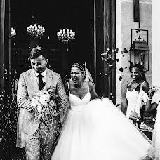 Wedding photographer Jorge Romero (jorgeromerofoto). Photo of 14.06.2017