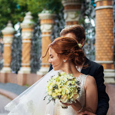 Wedding photographer Alena Oleneva (alenaoleneva). Photo of 12.10.2016