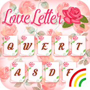 App Valentine Love Keyboard Theme APK for Windows Phone