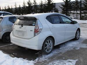 アクア NHP10のカスタム事例画像 たちみつ 【CarTune Friends】さんの2020年01月21日06:00の投稿