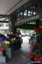 Photo: (Year 2) Day 339 - Pike Place Flowers