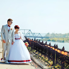 Wedding photographer Elena Zheneveva (ElenaEKuznetsova). Photo of 21.05.2015
