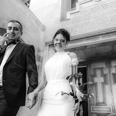 Fotógrafo de bodas Melina Pogosyan (melinapoghosyan). Foto del 19.01.2019