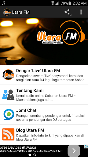 Utara FM