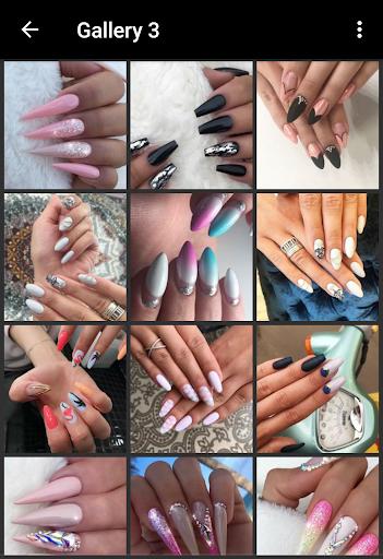 Acrylic Nails 1.4.2 screenshots 2
