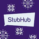 StubHub – Ticket-Marktplatz: Kaufen & Verkaufen icon