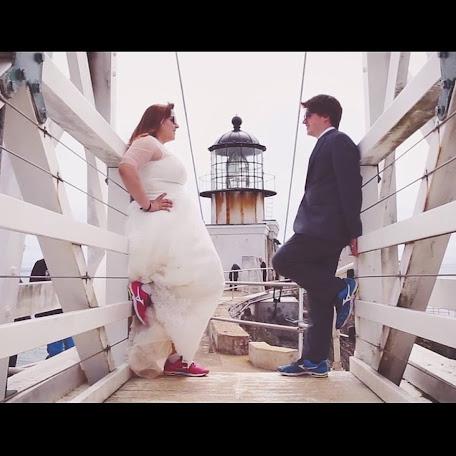 Wedding photographer Leandro Navall (navall). Photo of 09.09.2015