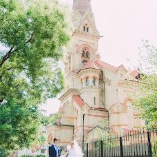 Wedding photographer Liliya Zaklevenec (zaklevenec). Photo of 01.04.2018