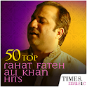 50 Top Rahat Fateh Ali Khan icon