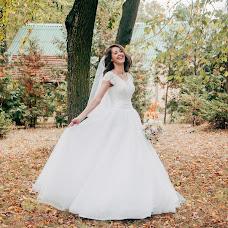 Wedding photographer Eduard Podloznyuk (edworld). Photo of 20.04.2018